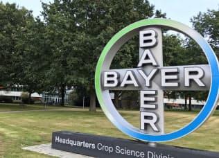 バイエルは買収したモンサントの農薬に関連する訴訟リスクが膨らむ