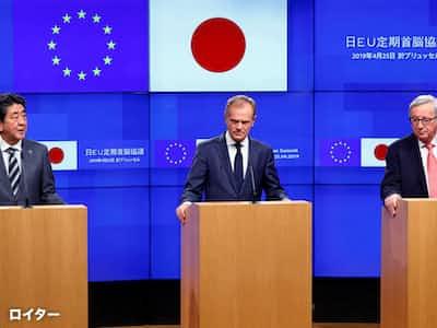 データ流通管理「大阪トラック」 日EU、G20で提案
