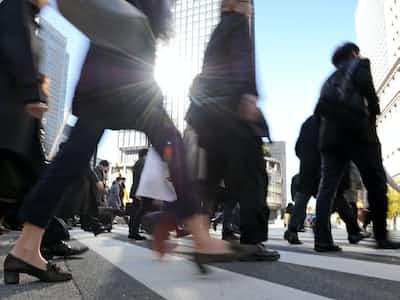 正社員の求人、1.16倍に上昇 3月