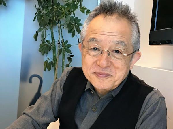 串田は音楽劇の演出に定評がある