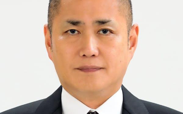 滋賀経済同友会の次期体表幹事に内定したたねやグループの山本昌仁CEO