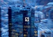 ドイツ銀行は投資銀行部門の再建が課題に=ロイター