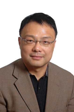 朱鋒氏 南京大教授