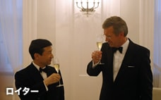 ドイツと皇室 外交に花を添えたクラシック音楽