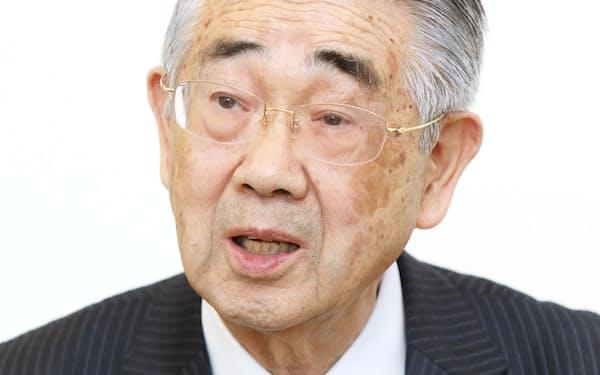 古川貞二郎・元官房副長官
