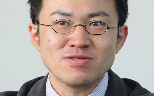 社会学者・鈴木洋仁氏