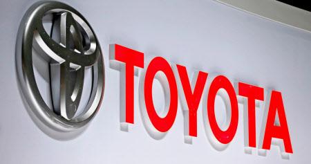 トヨタは新興企業への投資を加速する=ロイター
