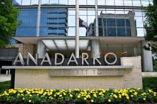 アナダルコはシェブロンとの買収合意を撤回する=ロイター