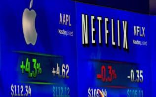 次のアップルやネットフリックスを夢見ての未公開株投資には注意が必要=ロイター
