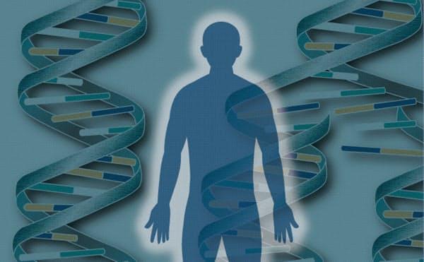 病気の治療はゲノム編集の応用で最も期待されている分野の一つ