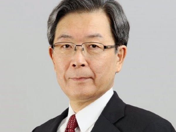 北海道経済連合会の真弓明彦・次期会長(現北電社長)