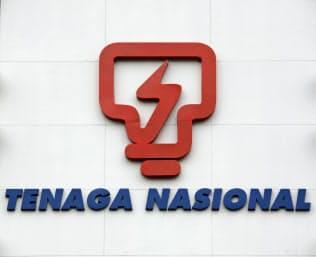 テナガ・ナショナルのようなマレーシアの政府系大手企業は、イスラム金融への需要が強い=ロイター