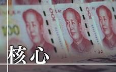 中国マネー、巨象の虚像
