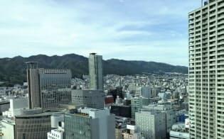 神戸市は認証制度を通じ過度なマンション開発の抑制も狙う