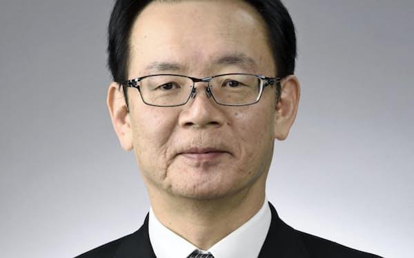 JX金属次期社長に内定した村山誠一氏