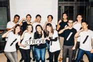 「STRIVE」は日本以外のアジアのスタートアップにも投資する