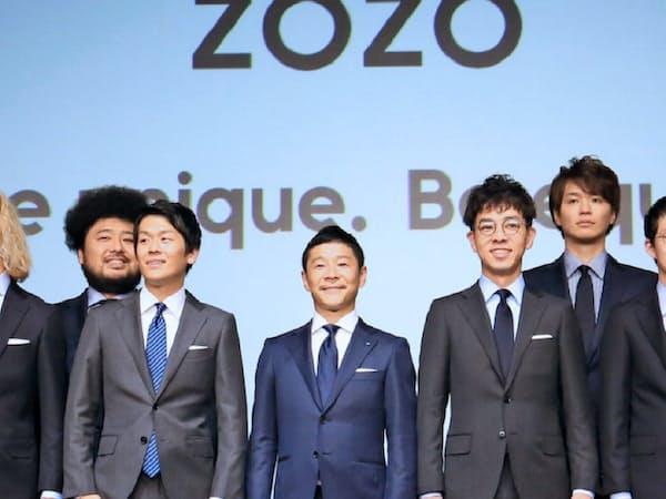 アルバイト募集を停止するとつぶやいたZOZOの前沢友作社長