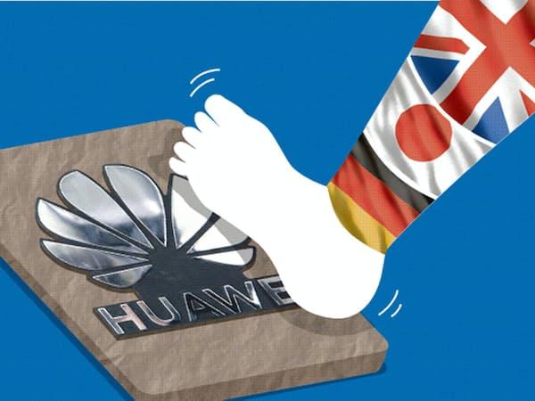 トランプ政権は日本や欧州の同盟国に対し「踏み絵」を突きつけ強く同調を迫ることも考えられる
