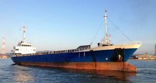 内航船の貨物輸送量は18年度下期に回復