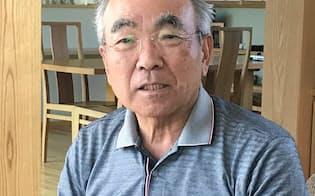 ロボット工学者 金出武雄氏 (かなで・たけお)コンピュータービジョンの生みの親でロボットに目を授けた人物といわれる。40年近く米カーネギーメロン大で活躍、現在は同大ワイタカー冠全学教授