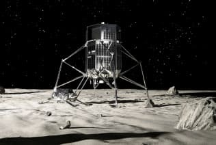 ispaceは資源の探査方法や探査機の構造で国際特許を出願している