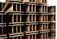 H形鋼の価格は16カ月連続で据え置き