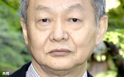 加藤典洋さん=共同