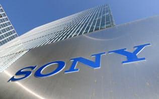 ソニーの新制度では、院卒の新入社員で約730万円の年間給与を得る人が出てくる(東京都港区)