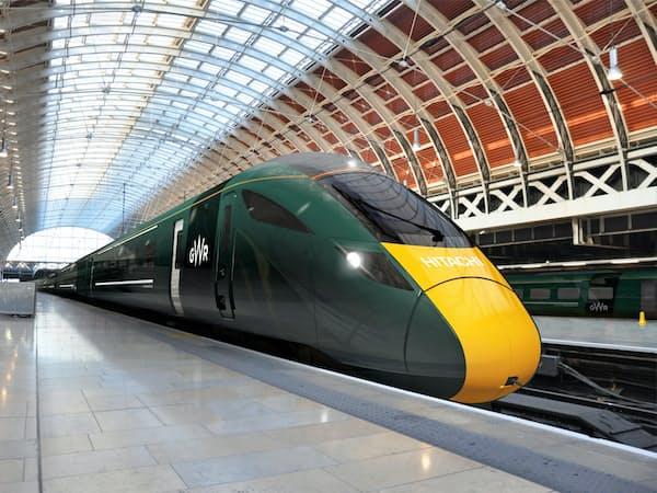 鉄道事業の海外売上高比率は8割を超える