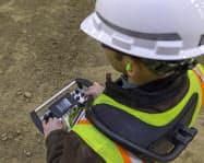 キャタピラージャパンは災害時向けの遠隔操作システムを開発