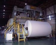 板紙は幅広い分野で出荷が伸びている