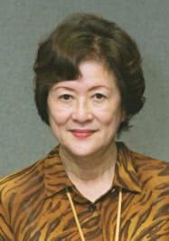 杉葉子さん=共同