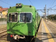 沿線人口の減少などから銚子電鉄の経営は厳しい