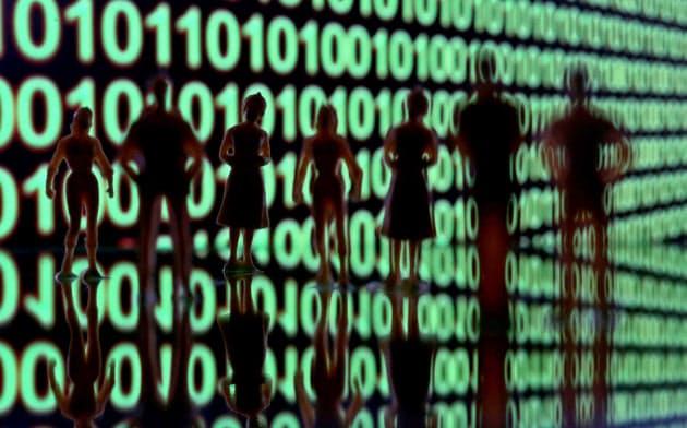地方自治体が持つ個人データに関しては、各自治体の条例ごとにデータの保護方針や細かい手続きが異なっている=ロイター