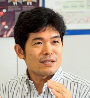 柳川範之・東京大学教授