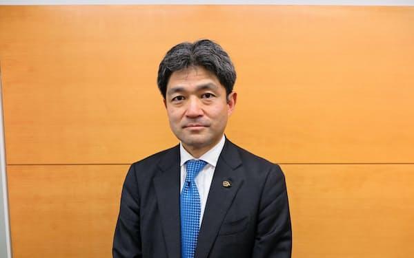 日本公認会計士協会 手塚正彦次期会長