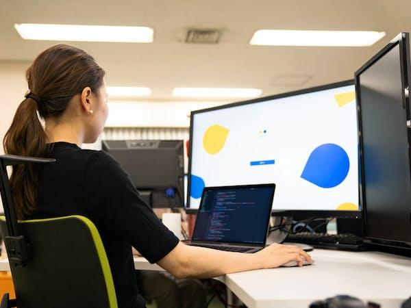 オロが手掛ける業務用クラウド「ZACエンタープライズ」のログイン画面