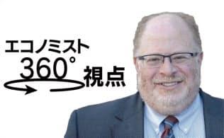 アダム・ポーゼン 米ピーターソン12bet国际平台経済研究所長