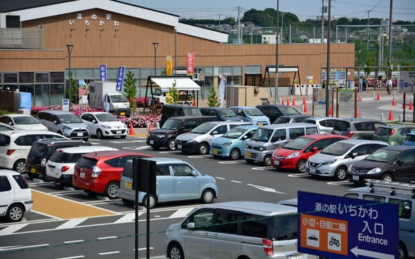 古塩政由」のニュース一覧: 日本経済新聞