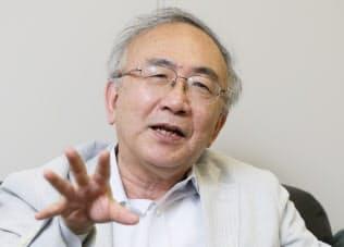 むらき・たろう 1954年北海道生まれ。78年京大大学院工学研究科修士課程修了、同年旧労働省入省。東京労働局長、総括審議官(国際担当)を経て2013年退職。15年から現職。