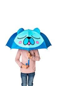 フライングタイガーコペンハーゲンが発売する子ども用の傘。犬と猫のバリエーションがある