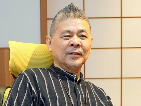 みうらじゅんさんとの出会い、あえて破門した理由などについて懐かしそうに語る糸井重里さん