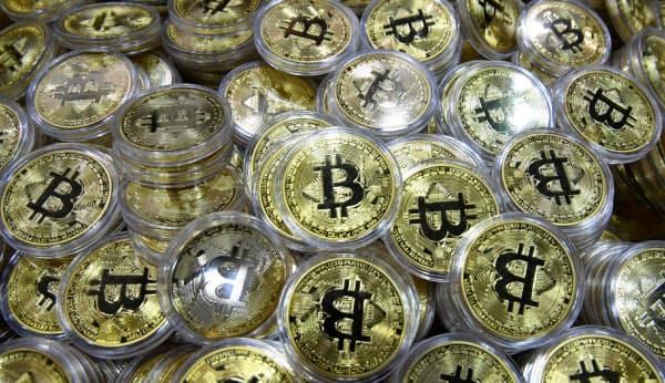 「ホットウォレット」で管理している仮想通貨が不正アクセスを受けた