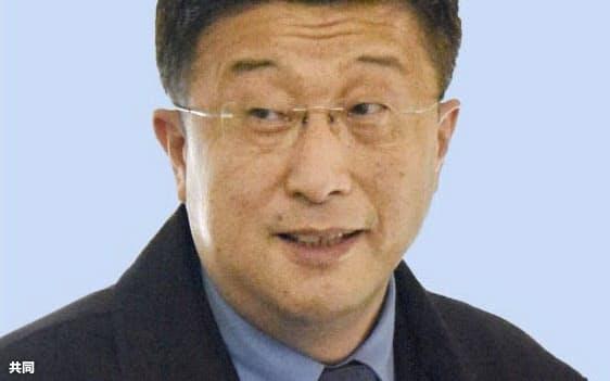 北朝鮮の金革哲米国担当特別代表=共同