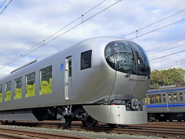 西武鉄道は人気の新型着席特急を増やす
