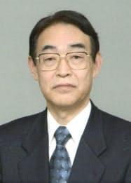 元農林水産事務次官の熊沢英昭容疑者=共同