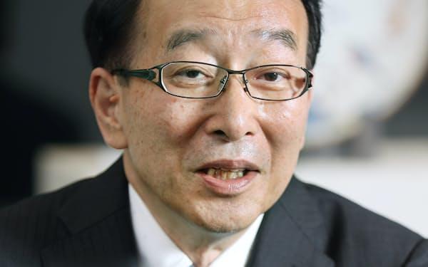 柴戸隆成・全国地方銀行協会会長