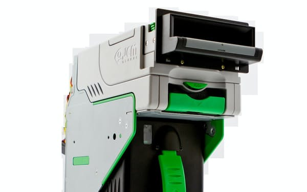 日本金銭機械は米国のカジノ向け紙幣識別機で65%のシェアを持つ