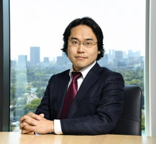 デロイトトーマツベンチャーサポートの社長に就任した斎藤祐馬氏