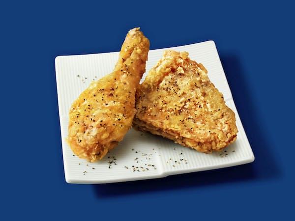 食べる時の音をマーケティングに生かした日本KFCのパリパリ旨塩チキン